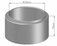 Cement Blocks Fair Face 3.5NT (CYS EN 771-3:2003)