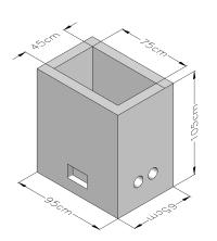 Kazero Block (CYS EN 771-3:2003)